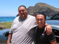 Mak-and-Akebono-in-Hawaii