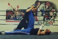 Mak-stretching-Oscar